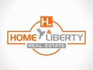 Home Liberty - Real Estate Logo - Entry #85