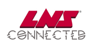 LNS Connect or LNS Connected or LNS e-Connect Logo - Entry #21