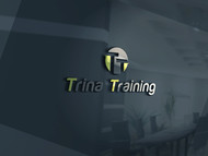 Trina Training Logo - Entry #81