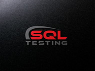 SQL Testing Logo - Entry #105