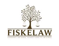 Fiskelaw Logo - Entry #90