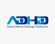 ADHD Logo - Entry #23