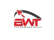 BWT Concrete Logo - Entry #169