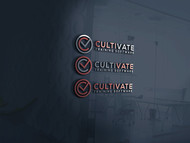 cultivate. Logo - Entry #56