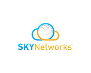 SKY Networks  Logo - Entry #68