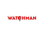 Watchman Surveillance Logo - Entry #74