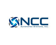 NCC Automated Systems, Inc.  Logo - Entry #118