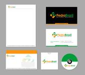 PedraBrazil Logo - Entry #87