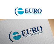 Euro Specialty Imports Logo - Entry #154
