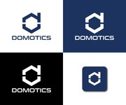 Domotics Logo - Entry #124