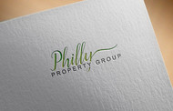 Philly Property Group Logo - Entry #114
