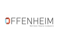 Law Firm Logo, Offenheim           Serious Injury Lawyers - Entry #72