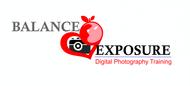 Balanced Exposure Logo - Entry #18