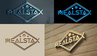 MealStax Logo - Entry #202