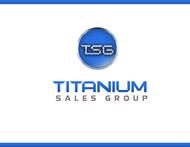 Titanium Sales Group Logo - Entry #99