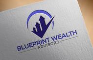 Blueprint Wealth Advisors Logo - Entry #469