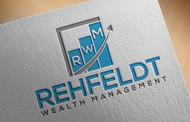 Rehfeldt Wealth Management Logo - Entry #246
