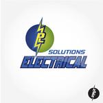 P L Electrical solutions Ltd Logo - Entry #93