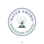 Mater Amoris Montessori School Logo - Entry #569