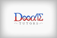 Doodle Tutors Logo - Entry #74
