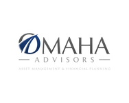 Omaha Advisors Logo - Entry #224