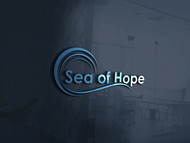 Sea of Hope Logo - Entry #70
