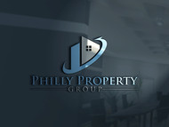 Philly Property Group Logo - Entry #55