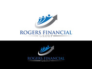 Rogers Financial Group Logo - Entry #88