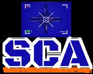 Sturdivan Collision Analyisis.  SCA Logo - Entry #157