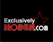 ExclusivelyBroadway.com   Logo - Entry #113