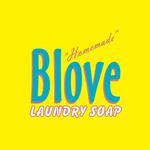 Blove Soap Logo - Entry #44