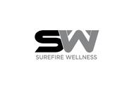 Surefire Wellness Logo - Entry #10