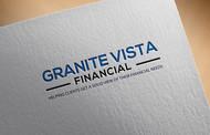 Granite Vista Financial Logo - Entry #27