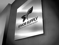 Senior Supply Logo - Entry #167