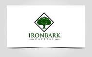Ironbark Capital  Logo - Entry #73