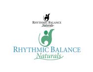 Rhythmic Balance Naturals Logo - Entry #48