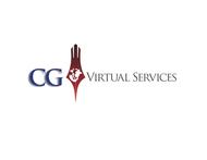 CGVirtualServices Logo - Entry #25