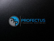 Profectus Financial Partners Logo - Entry #122