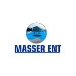 MASSER ENT Logo - Entry #22