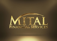 Mital Financial Services Logo - Entry #84