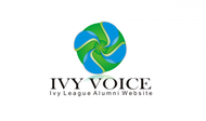 Logo for Ivy Voices - Entry #188