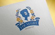 Local Girl Aesthetics Logo - Entry #113