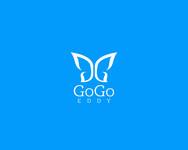 GoGo Eddy Logo - Entry #51