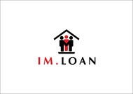 im.loan Logo - Entry #879
