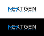 NextGen Accounting & Tax LLC Logo - Entry #133