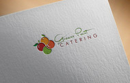 Greens Point Catering Logo - Entry #144