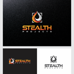 Stealth Projects Logo - Entry #160