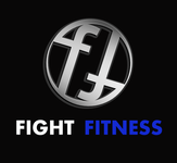 Fight Fitness Logo - Entry #149
