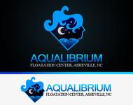 Aqualibrium Logo - Entry #98