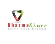 KharmaKhare Logo - Entry #188